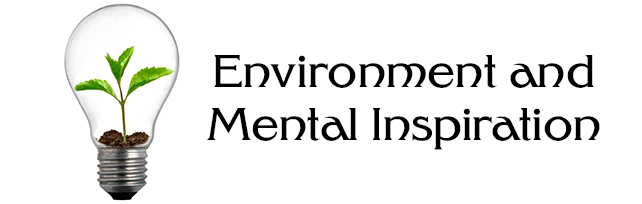 Environment and Mental Inspiration Banner